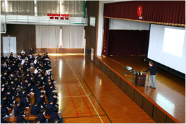 れいめい中学校/高等学校(2014-5-09)