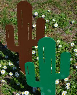 ©Idfer, Mr Pique, le cactus