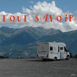 tout savoir sur le Camping-Car (FORUM)