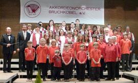 Aktive Frühlingskonzert 2011