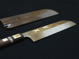 japanese handmade usuba knife