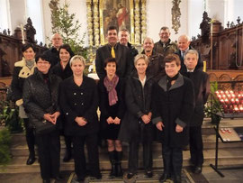 Chorale Sainte-Cécile de Hagenbach