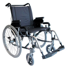 Fauteuil roulant DUPONT MEDICAL Primeo