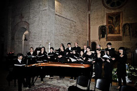 "Choir ""Don Fernando Morresi"" - Mogliano"