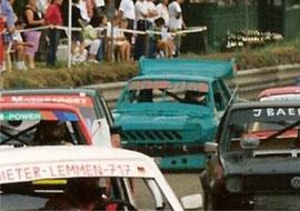 Posterholt 1991 oder 1992
