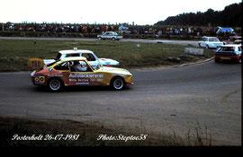 Posterholt 26.07.1981