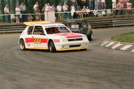 Posterholt 1992