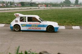 Posterholt 1993