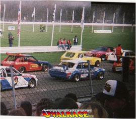 Baarlo 1990 oder 1991