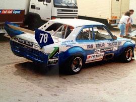 Baarlo 1992