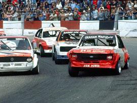 Ipswich 1982