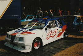 Baarlo 1996 oder 97