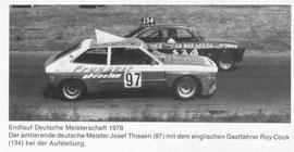 Kaldenkirchen 1978 wahrscheinlich