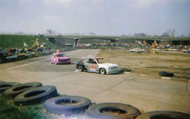 Tilburg 1985