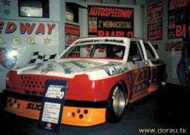 Essener Motorshow 1990