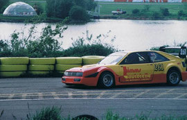 Mallory Park 2000