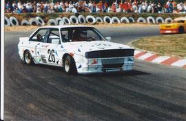 Posterholt 1990 oder 1991