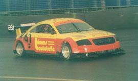 Saison 2001