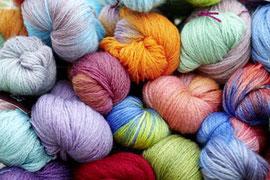 journées de la laine felletin