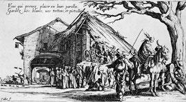 histoire du peuple tzigane