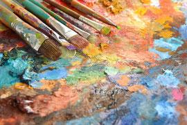dessin peinture ane