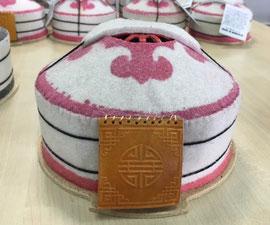 séjour en yourte : artisanat de mongolie