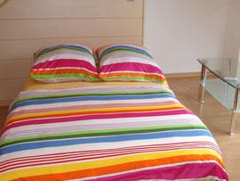 Studio 160x200 Schlafcouch mit Bettkasten