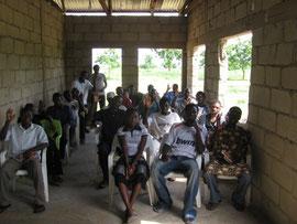 YWAM, Maiduguri - DTS Classroom