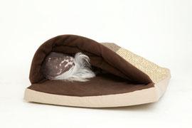 Schlafsack für Hunde