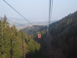 Schauinlandbahn