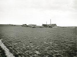 Foto: Stadtarchiv Würzburg, die 3 Gutshöfe ca. 1970