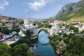 Мостар, Босния и Герцоговина
