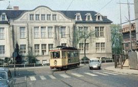 Diskussion: Wiederbelebung Findorffer Straßenbahn