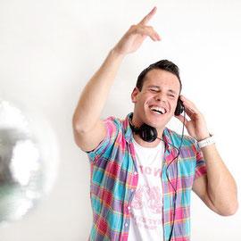 DJ Party Thomas