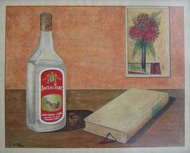 La botella d'anís