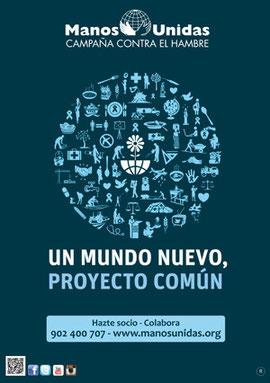 Lema de la campaña de 2014