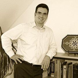 Florian Tejera Valenzuela, Diplom-Übersetzer
