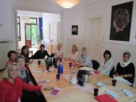 Zu Besuch im Bremer Bildungszentrum Belladonna