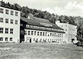 Lehrkombinat Makarenko in den 1950er Jahren