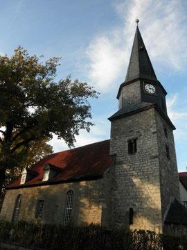 Dorfkirche St. Michaelis