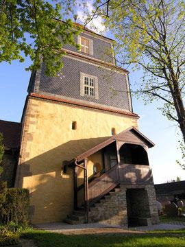 Dorfkirche St. Ulrici
