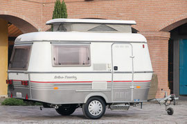 Hymer Eriba Touring Pan Duo T
