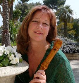 Michelle Tellier, Le Concert de l'Orangerie