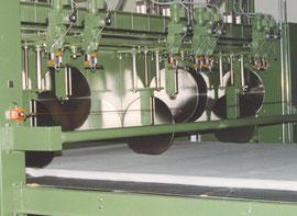 El proceso de fabricación de la guata  - Fabrica de guatas
