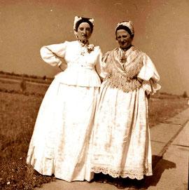 junge Mädchen auf dem Weg zum Tanz