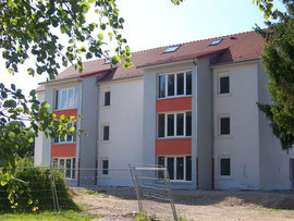 Juillet 2012 : l'ancienne bâtisse Pérrugia