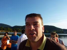 Trésorier Adjoint - BAATARD Jean-Christophe