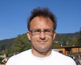 Vice-Président - RUAUX Jean-Marc