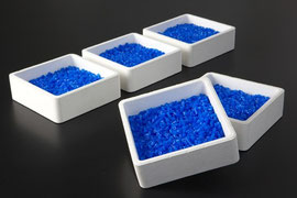 匣鉢(こう鉢)‐箱サヤ