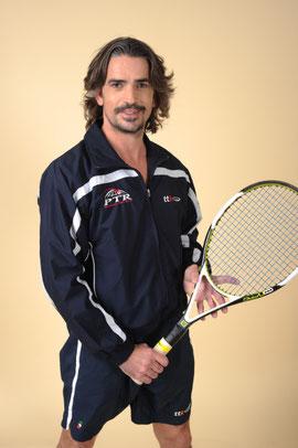Trainer Nico Fassnacht Tennisschule Jarda